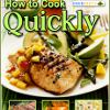 How to Cook Quickly The 26 Best Fast Healthy Dinner Recipes Free eCookbook