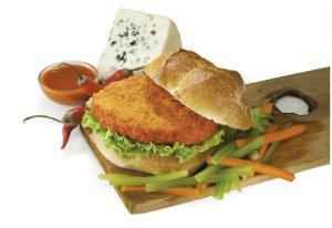 Dr praeger 39 s sensible foods review for Dr praeger s fish sticks