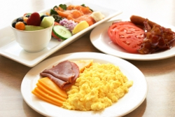 Healthy Breakfast Foods