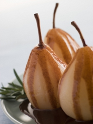 Cooking with Pears: 30 Easy Pear Recipes
